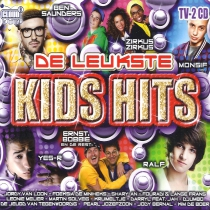 De Leukste Kids Hits (2CD)
