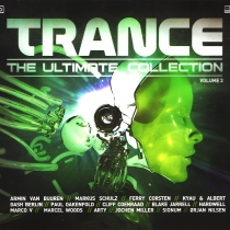 Trance Ultimate Collection 2011 vol.3 (2CD)