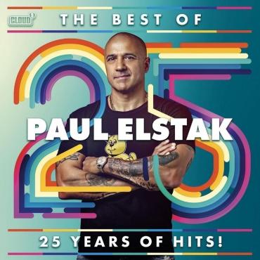 Best Of Paul Elstak - 25 Years Of Hits