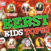 Kerst Kids Top 50 (2CD)