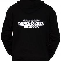 Dance 2 Eden Hooded Zipper