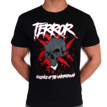 Terror 'Violence' T-shirt