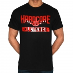 Hardcore Alliance partyshirt