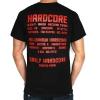 Hardcore Alliance partyshirt