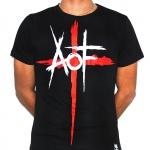 Art Of Fighters ''Cross'' shirt