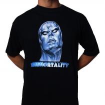 Darkblue Immortality shortsleeve