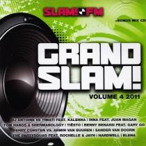 Grand Slam! 2011 vol.4 (2CD)
