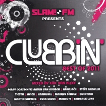 Clubbin' Best of 2011 (2CD)
