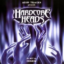 Various Artists - Hardcore heads