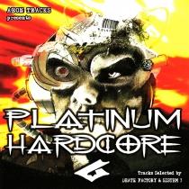 Platinum Hardcore volume 6
