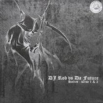 DJ Rob vs Da Future - Hatred - verse 1 & 2