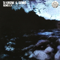 DJ Kristof & Cetiriz - Remix EP