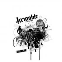 Krumble - The discobreaker