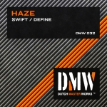 Haze - Swift