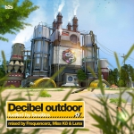 Decibel Outdoor 2018 3 cd