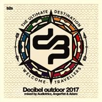 Decibel Outdoor 2017 gemixt door angerfist