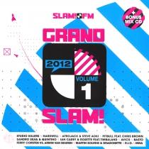 Grand Slam 2012 vol 1 (2CD)