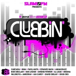 Clubbin' 2012 part 1 (2CD)