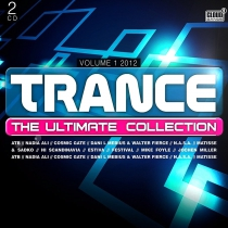 Trance Ultimate Collection 2012 vol 1 (2CD)
