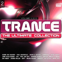 Trance Ultimate Collection 2012 vol 3 (2CD)