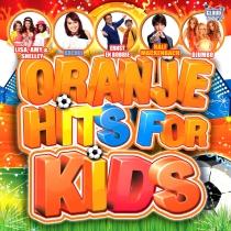 Oranje Hits voor Kids