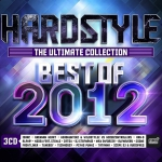 Hardstyle Ultimate Collection Best of 2012 (3CD)