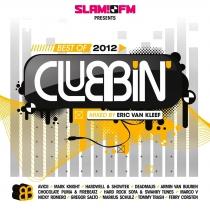 Clubbin' Best of 2012 (2CD)