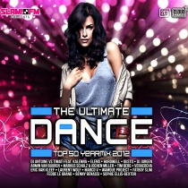 Ultimate Dance Top 50 Yearmix 2012 (2CD)