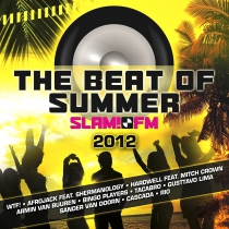The Beat of Summer 2012 (2CD)