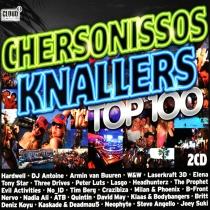 Chersonisos Knallers Top 100 (2CD)
