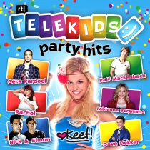 Telekids Party Hits (2CD)