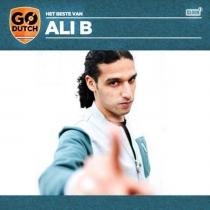 Go Dutch - Het Beste van Ali B - CD