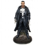 Punisher statue