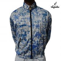 Australian jacket / checkered