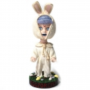 Living Dead wobbly figure - Eggzorcist