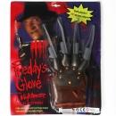 Freddy Krueger Glove - Nightmare style