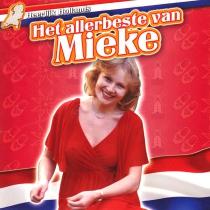 Heerlijk Hollands - Het Beste van Mieke - CD