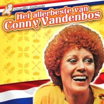 Heerlijk Hollands - Het Beste van Conny Vandenbos