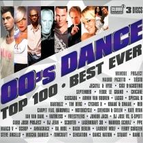 00's Dance Top 100 Best Ever (3CD)