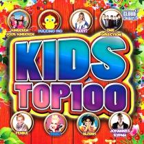 Kids Top 100 (2CD)