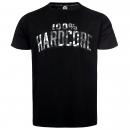 100% Hardcore T Shirt Camouflage