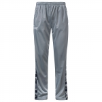 100% Hardcore Training Pants Taped Grey