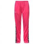 100% Hardcore Training Pants Taped Pink