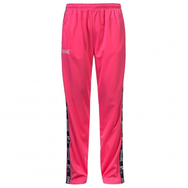100% Hardcore Training Pants Taped Pink