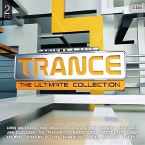 Trance The Ultimate Collection 2013 Vol.1 - 2CD