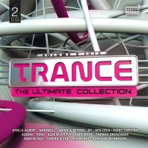 Trance The Ultimate Collection 2013 Vol.2 - 2CD