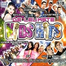De Leukste Kids Hits van 2013 (2CD)