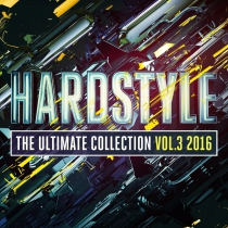 Hardstyle - Ultimate Collection 2016 Vol 3 - 2CD