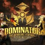 Dominator 2017 Maze of Martyr - 2CD