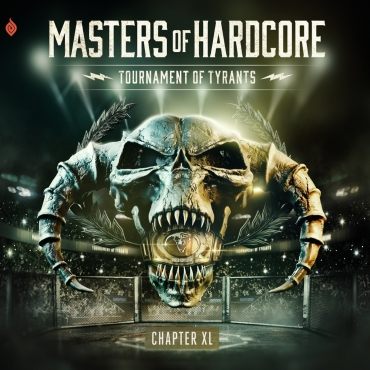 Masters Of Hardcore - Chapter XI – Tournament of Tyrants - 2CD